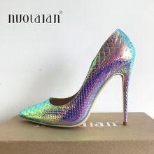 2019 Brand Shoes Woman High Heels Pumps High Heels Women
