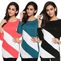 Long Sleeve Lady Striped Casual Women Hot Blouse Clothing Dressed Shirts New Arrivals Vetement Femme Fashions Dames Bloezen