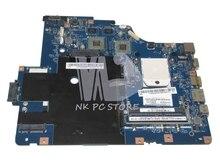 LA-5754P Main board For Lenovo G565 Z565 Laptop motherboard Socket S1 Free CPU ATI HD5340 Video Card DDR3