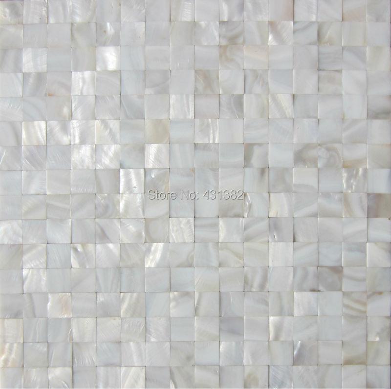 Decorative Tiles For Bathroom Backsplash : Popular mirror tile backsplash buy cheap