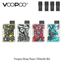 electronic cigarette Voopoo Drag Nano 750mAh All In One Vape Starter Kit Compact Pod Vaping Device.jpg 220x220 - Vapes, mods and electronic cigaretes