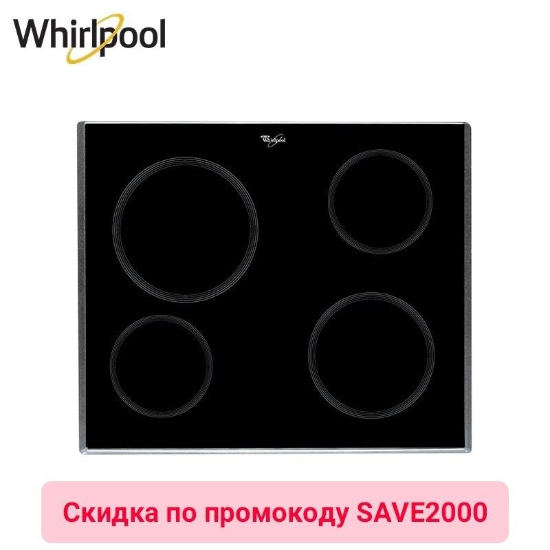 Купить со скидкой Варочная поверхность Whirlpool AKT 108/IX