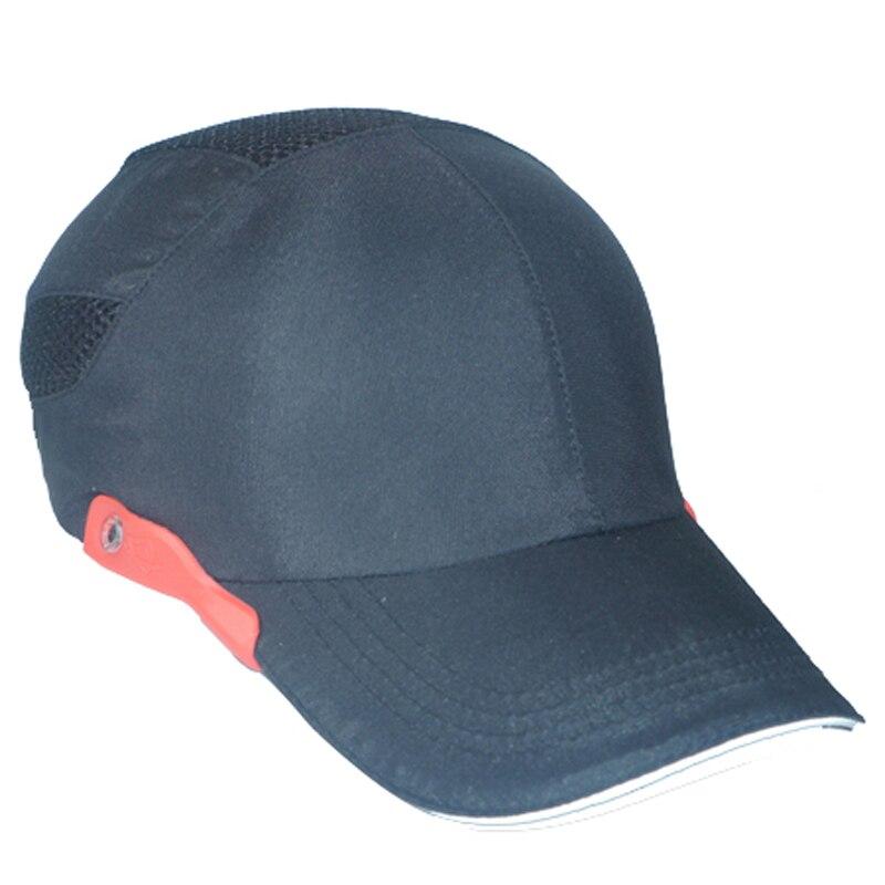 Schutzhelm Arbeitsplatz Sicherheit Liefert Bump Cap Sicherheit Helm Arbeit Sicherheit Hut Atmungsaktiv Sicherheit Leichte Helme Baseball Stil Für Außerhalb Tür Arbeiter Gmz-30