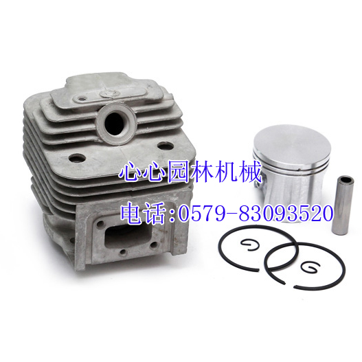 Mower Engine Block Assembly 43cc Cylinder Kit