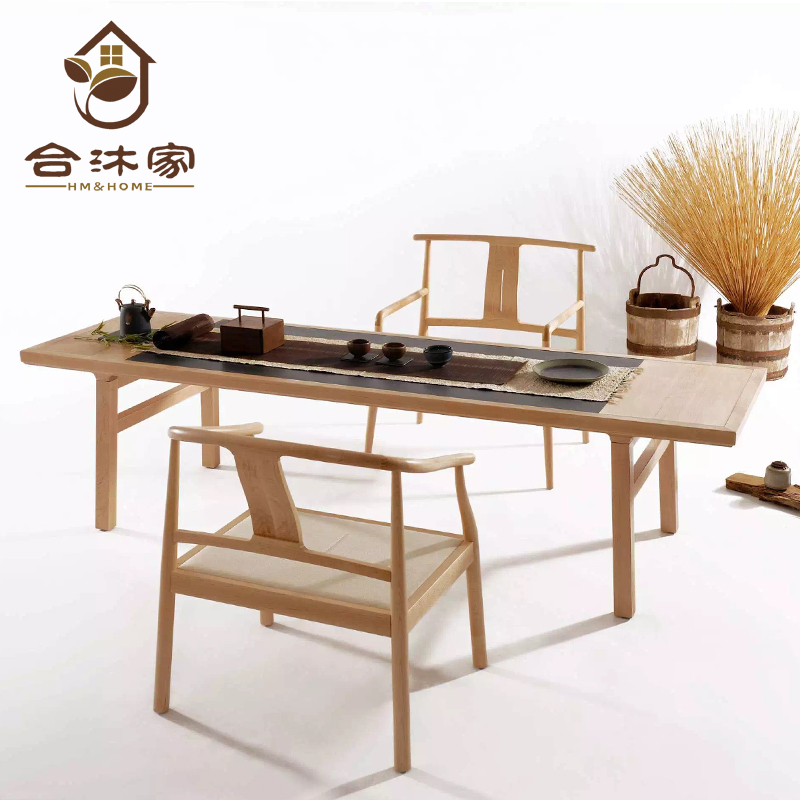 Coffee Table And Chair: Spot New Chinese Tea Tables And Chairs Combination Of