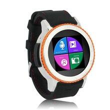 ZGPAX 3G Uhr Android Telefon Uhr Smartwatch mit 5.0MP Kamera 4 GB ROM Bluetooth 4,0 GPS Uhr Armbanduhr Uhren inteligentes