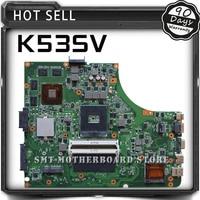 K53SV REV 3 1 3 0 Motherboard For ASUS K53SV A53S K53S X53S P53S K53SC K53SJ