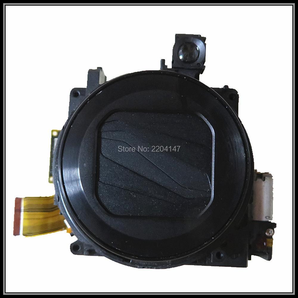 95% nouvelles pièces de rechange de réparation d'appareil photo numérique groupe d'objectif G16 + capteur d'image CCD pour Canon