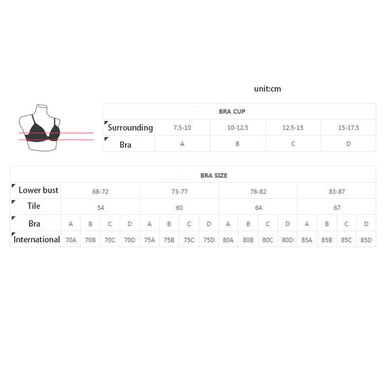 Bras For Women New No Steel Ring Triangle Cup Thin Section Bellala Bra Lace Gathered Comfortable Breathable Sexy Underwear in Bra Brief Sets from Underwear Sleepwears