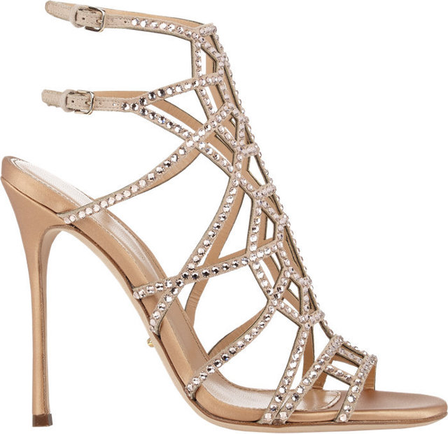 2015 new arrival sweet rhinestone brand women sandals high heels