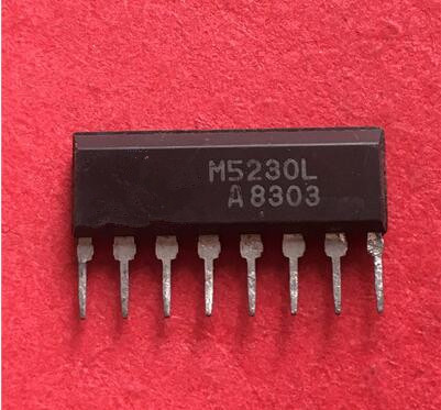 1PCS M5230L M5230  ZIP-8