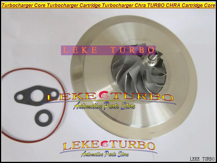 Turbo Cartridge Chra Core GT17 715924-5003S 28200-42700 715924 For KIA Bongo Pregio For Hyundai Light H-100 D4BH 4D56TCi 2.5L