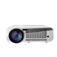 Android y WIFI Full HD LED Daytime Proyector Inteligente 3D 2800 Lúmenes Beamer Projektor proyector LED86 Teléfono De Cine En Casa Inalámbrico