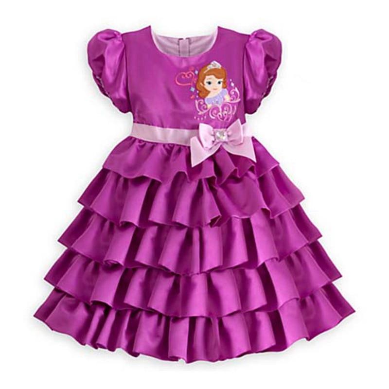 Compra vestidos de púrpura de la magdalena online al por ...