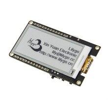 لوحة تطوير شاشة الحبر TTGO T5 V2.3 WiFi اللاسلكية وحدة بلوتوث ESP32
