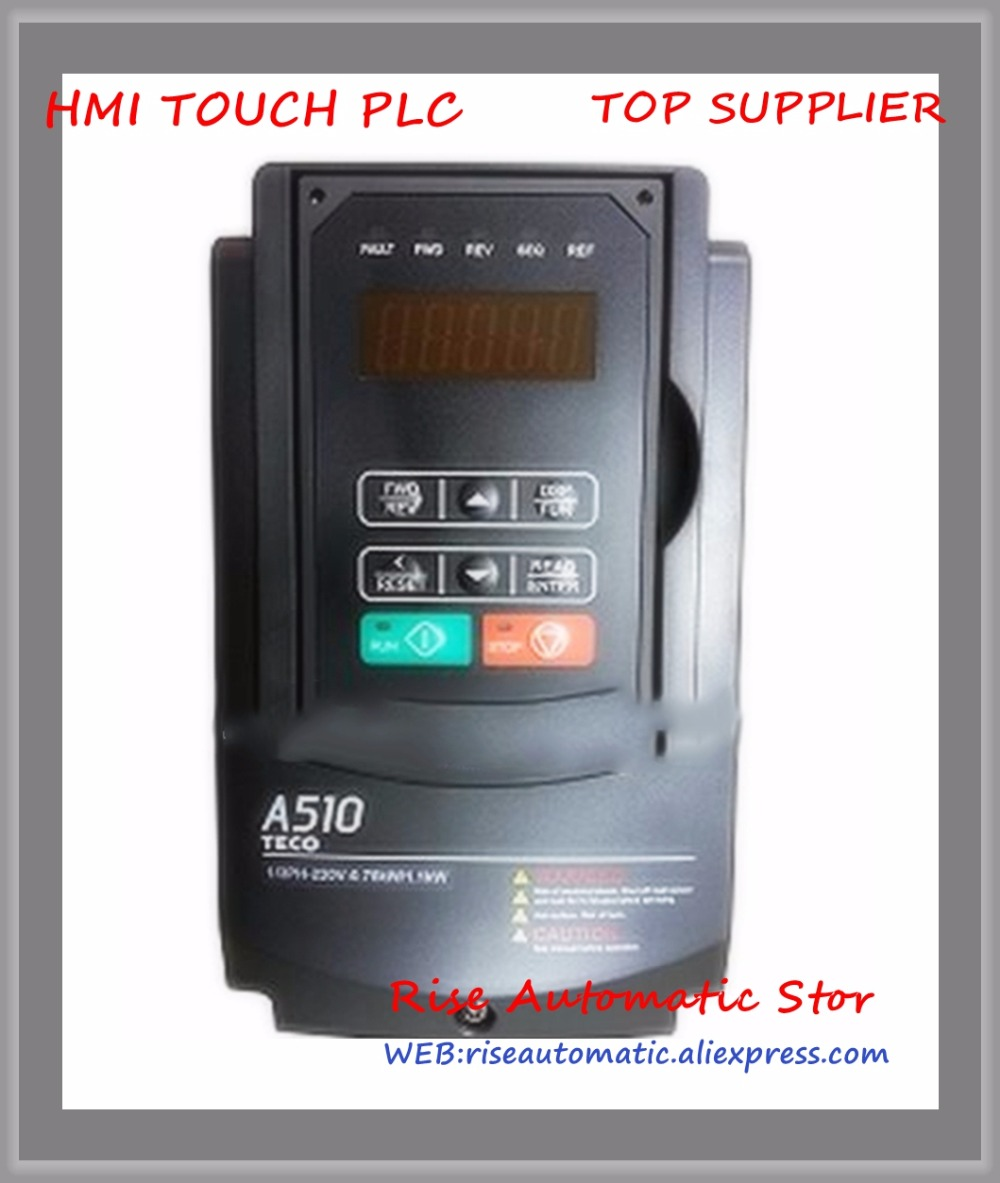 3 phase 220V 47A 11KW 15HP Inverter VFD frequency AC drive A510-2015-H3 new3 phase 220V 47A 11KW 15HP Inverter VFD frequency AC drive A510-2015-H3 new