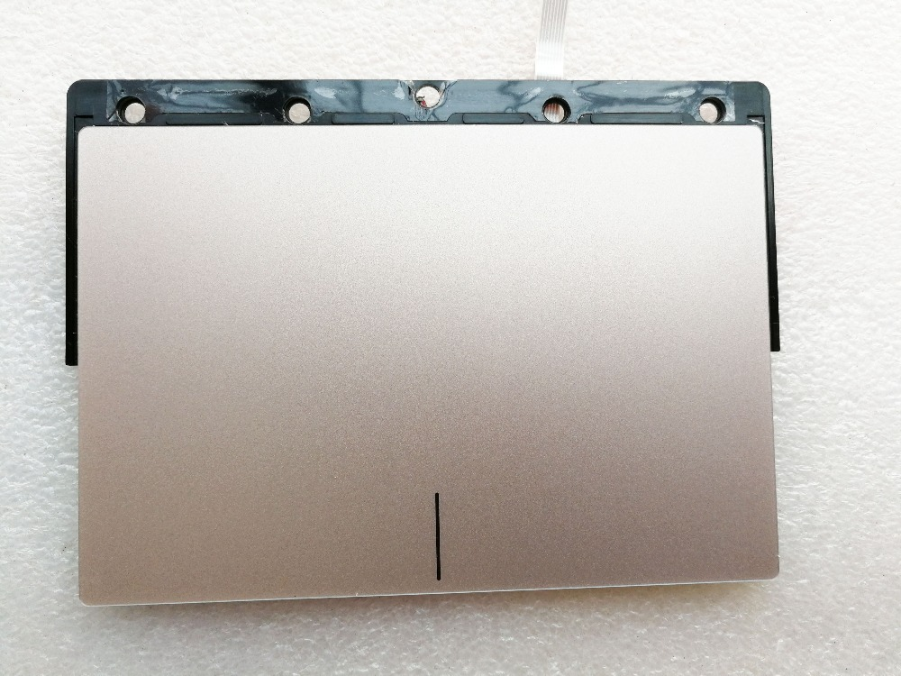 Original For Asus Zenbook UX31A UX31 Touchpad Mouse Button Board  201213-021101 PK09000CD0S