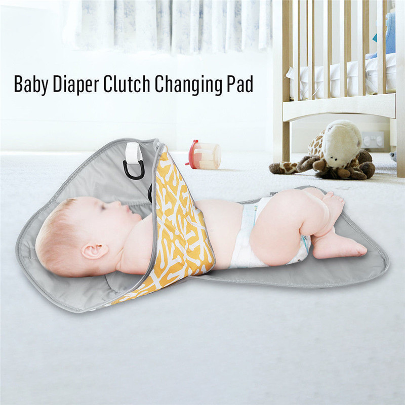 3-in-1-Multifunctional-Portable-Infant-Baby-Foldable-Urine-Mat-Waterproof-Nappy-Bag-Diaper-Changing-Cover (1)