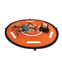 Посадочная площадка Helipad Складная для DJI Phantom 4 3 Mavic Pro Drone RC Quadcopter 20 м Прямая