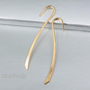 50 шт., винтажная подвеска в виде букв золотого цвета, подвеска из сплава для творчества, ювелирные изделия в Европейском стиле, C086