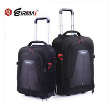 Professional Trolley bags camera bags camera backpack EIRMAI DIGITAL SLR Waterproof china manufacturer Great space Cart