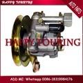 NEW Power Steering Pump For Car Nissan Hardbody TD27 QD32 49110-80G11 49110-65G10 4911080G11 4911065G10