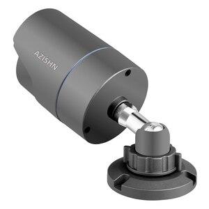 Image 4 - AZISHN 1080P AHD Security Camera Sony IMX323 Sensor 2MP Surveillance Camera 6pcs Array Led  Night Vision Waterproof CCTV Camera