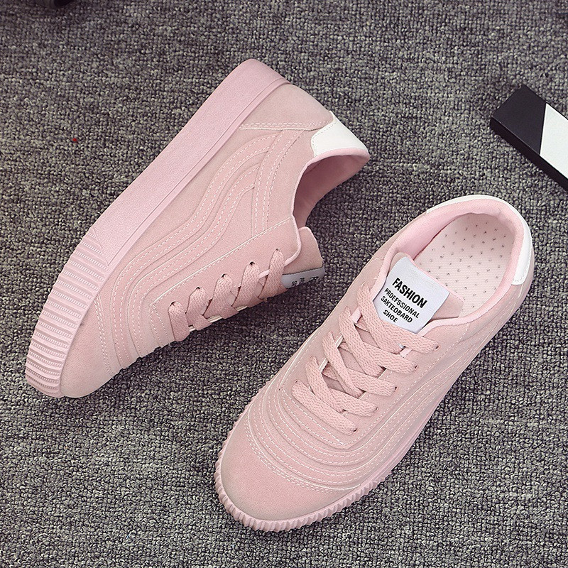 Negro Toda rojo 2018 Plataforma Manera Mujeres Caliente La Temporada Zapatos Para rosado Cómodos Venta Casual gris De nqAROW0zq