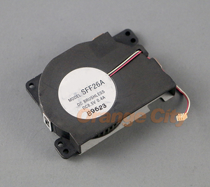 Image 2 - ChengChengDianWan 7W Quạt Làm Mát Cho PS2 Slim Console 70000 7000X 7500X Xây Dựng Bên Trong Quạt Chi Tiết Sửa Chữa
