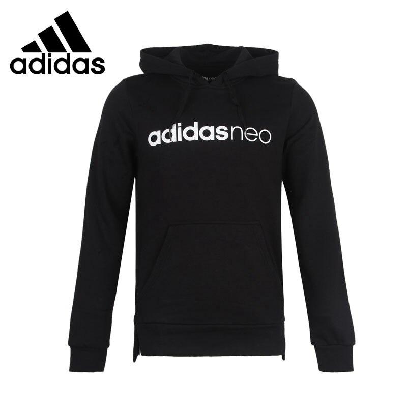 Original New Arrival Adidas NEO Label Men's Pullover Hoodies Sportswear original new arrival 2018 adidas neo label ce hoodie women s pullover hoodies sportswear