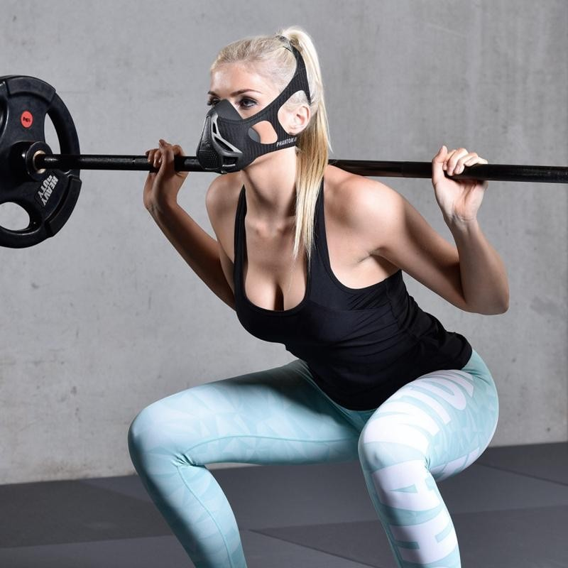training mask 2.0 phantom на алиэкспресс