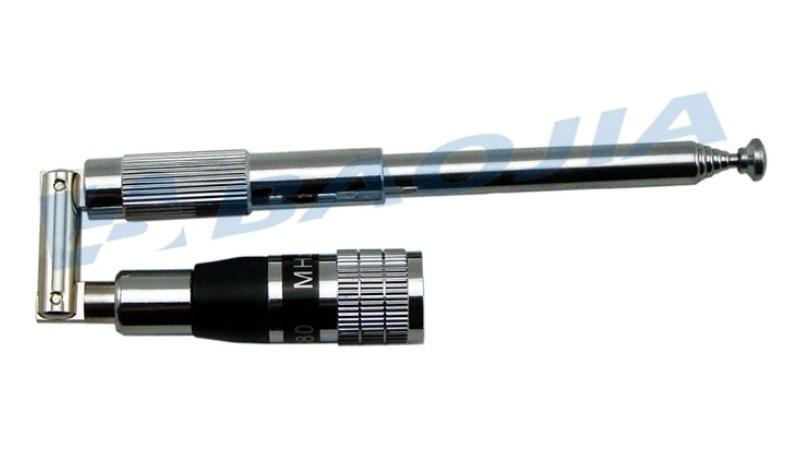 Phones & Telecomm. ... Communication Equipments ... 2041168838 ... 4 ... OSHINVOY VHF foldable antenna gamin astro 320 SMA male tracking antenna astro 220 antenna ...