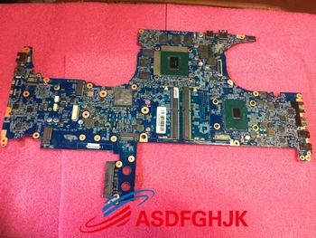 Original P650RPMB-0D for HASEE Ares Z7 Z7M Z7-K laptop motherboard WITH I7-6700HQ AND GTX1060M 6-7C-P650RP6A-N02A  100% TESED OK