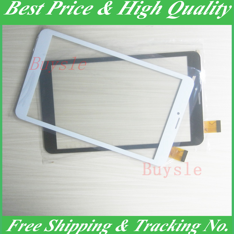 205*120mm,For Roverpad Sky Q8 8Gb 3G Tablet Capacitive Touch Screen 8 inch PC Touch Panel Digitizer Glass MID Sensor 100% original new mid glass 8 for alcatel one touch pixi 3 8 0 9022x 8gb lte tablet touch screen panel digitizer glass sensor