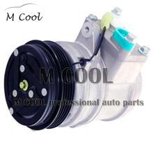 Brand New Air Conditioning Compressor For Chevrolet Aveo 1.2 95925480 95955950 96473633 96473634 AC Comrpessor