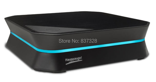 Hauppauge 1512 HD PVR 2 High Definition Personal Video Recorder with Digital Audio (SPDIF) and IR Blaster Technology