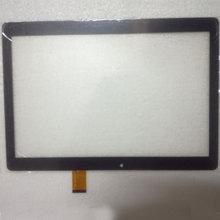 """Сенсорный экран панель для Digma Plane 1523 3g PS1135MG 1524 3g ps1136mg 1550S 3g PS1163MG 1551S 4G PS1164ML 10,"""" дюймовый планшет"""
