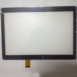 "Touch screen panel for Digma Plane 1523 3G PS1135MG 1524 3G ps1136mg 1550S 3G PS1163MG 1551S 4G PS1164ML 10.1"" inch tablet(China)"