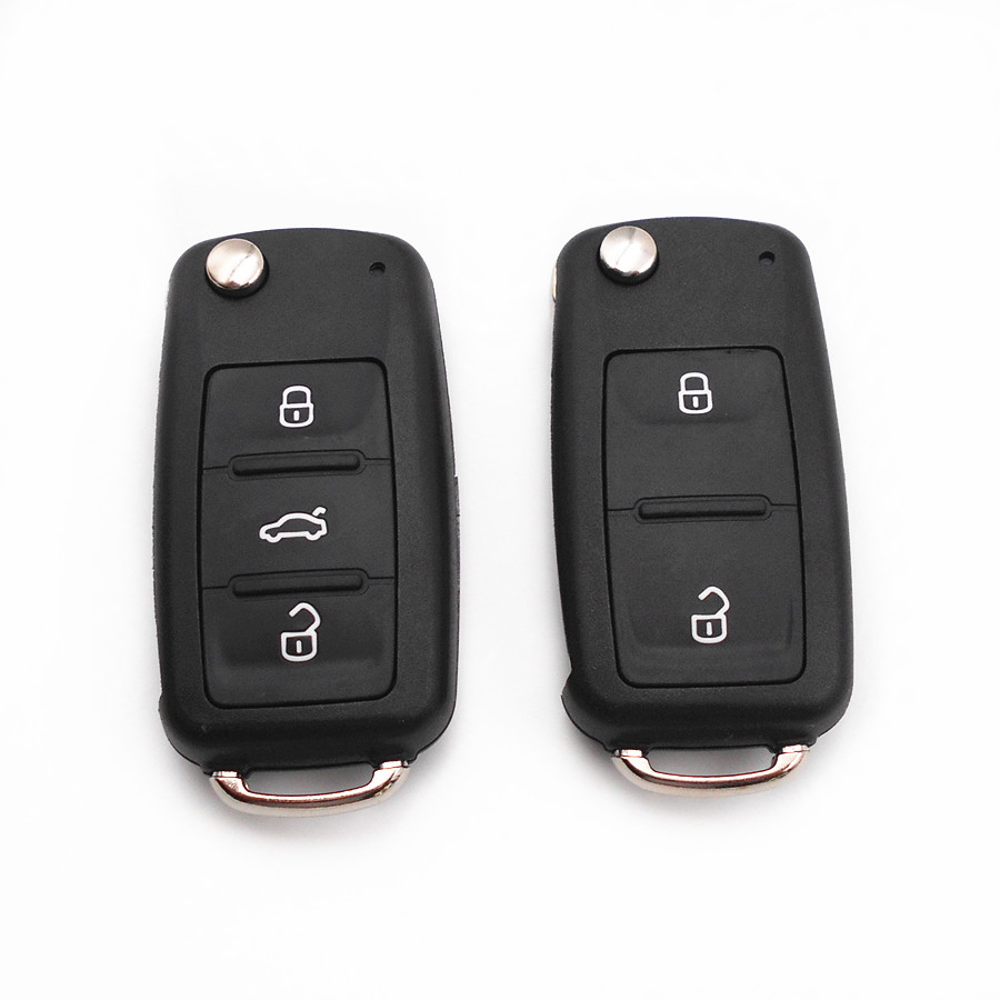 remote key case shell for vw vw volkswagen amarok. Black Bedroom Furniture Sets. Home Design Ideas