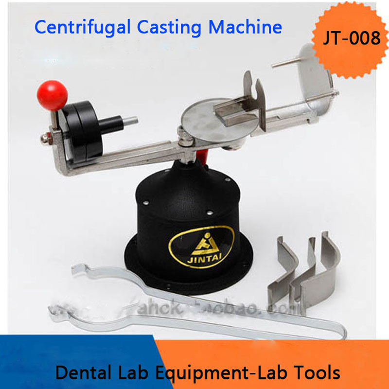 1PC Centrifugal Casting Machine - Dental Lab Equipment-Lab Tools