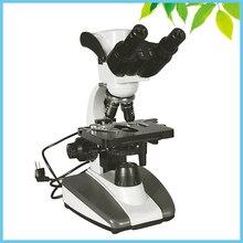 On sale 64X 160X 640X 1600X Halogen Lamp Illumination Binocular Biological Microscope with 1.3MP Digital Camera
