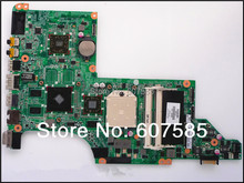 For HP DV7-4000 Series 605497-001 Laptop Motherboard Mainboard Fully tested works well