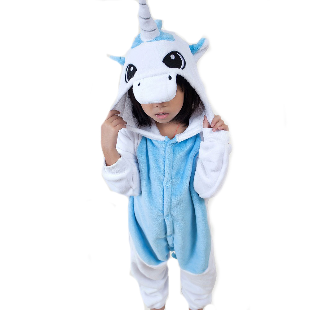 enfants licorne pyjamas promotion achetez des enfants licorne pyjamas promotionnels sur. Black Bedroom Furniture Sets. Home Design Ideas