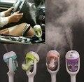 Nanum Автомобиля Увлажнитель Воздуха Освежитель Очиститель Steam Mist Maker Ароматный Диффузор Эфирное Масло Диффузор, 12 В прикуривателя