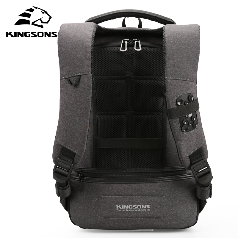 usb 15.6 ''laptop mochila de Name : Backpack