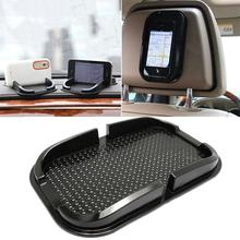 New Arrival Car Vehicle Dashboard Pad Mat Non Slip Gadget Mobile Phone GPS Holder High Quality Accessories Professional Gifts