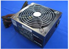 jumper550 550W ACTIVE PFC EFFICIENCY 85% 14CM mute temperature control FAN PC POWER SUPPLY