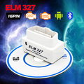 Mini ELM327 V2.1 Bluetooth  OBD ELM 327 Advanced OBDII OBD2 Car Diagnostic Tool Scanner Code Reader Scan for Android ios windows