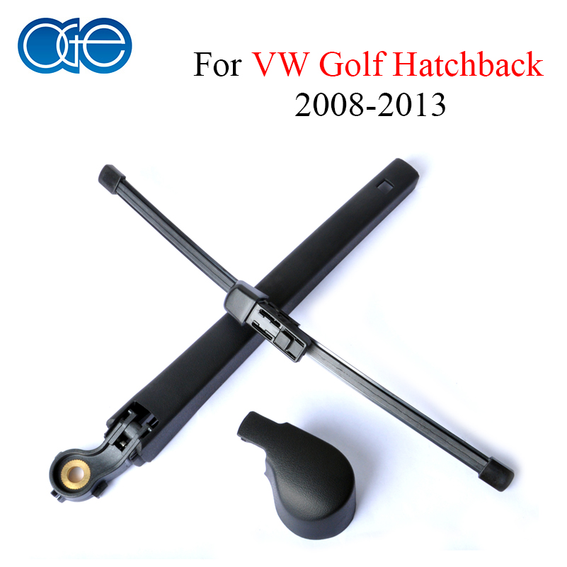 Volkswagen Golf Hatchback Review 2009 2012: Aliexpress.com : Buy Oge 11'' Rear Wiper Blade And Arm For