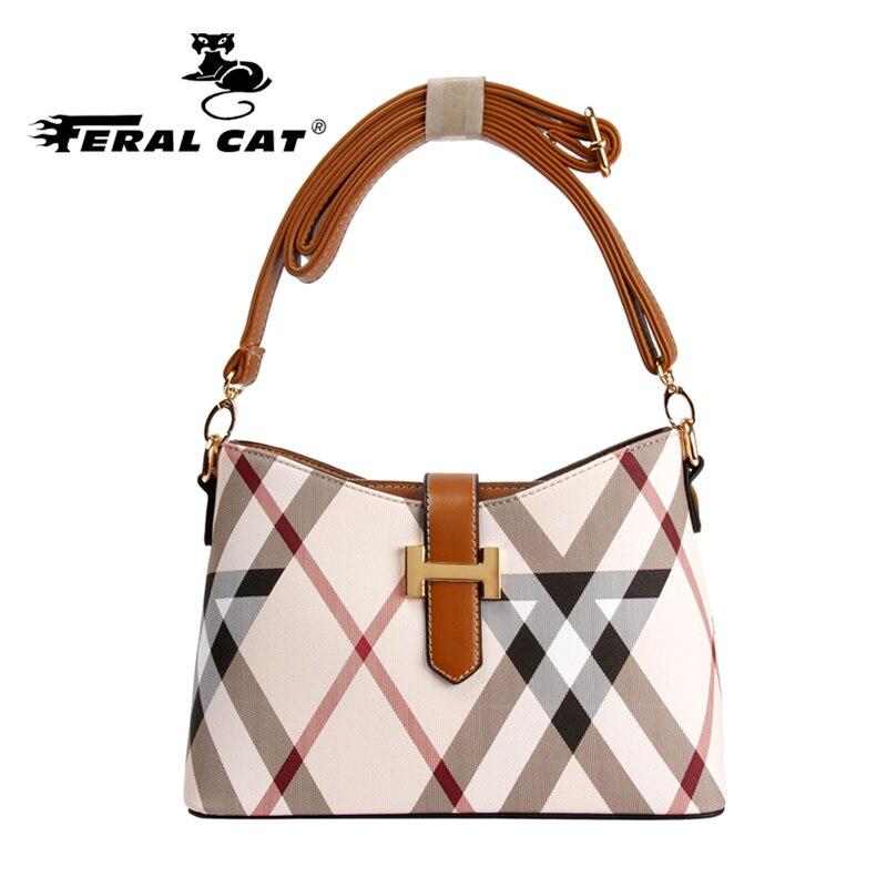 c22aaae9ff2 Galleria checkered shoulder bag all Ingrosso - Acquista a Basso Prezzo  checkered shoulder bag Lotti su Aliexpress.com